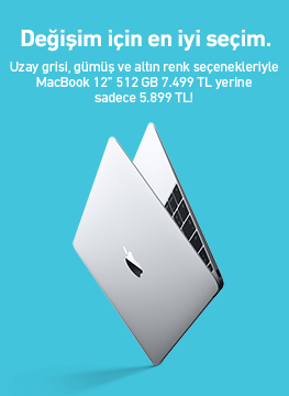 MacBook 12 512 GB